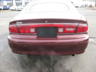 2002 Buick Century Custom  city CT  York Auto Sales  in , CT