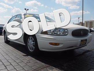 2002 Buick LeSabre Custom | Champaign, Illinois | The Auto Mall of Champaign in  Illinois