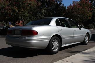 2002 Buick LeSabre Custom Chico, CA 4