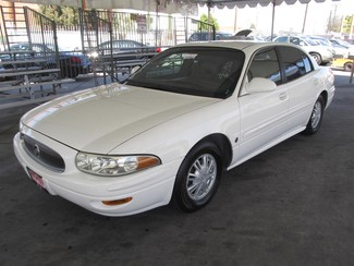 2002 Buick LeSabre Custom Gardena, California