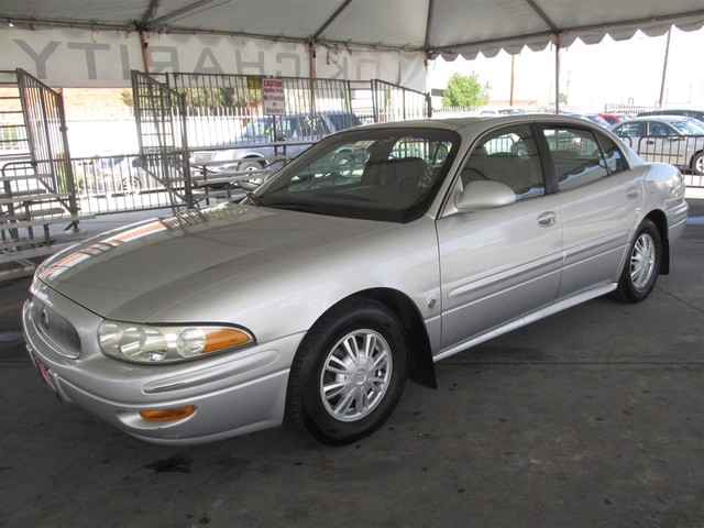 2002 Buick LeSabre Custom Please call or e-mail to check availability All of our vehicles are a