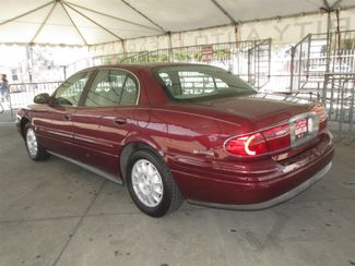 2002 Buick LeSabre Limited Gardena, California 1