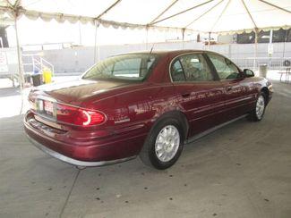 2002 Buick LeSabre Limited Gardena, California 2