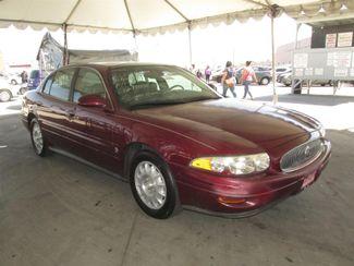 2002 Buick LeSabre Limited Gardena, California 3