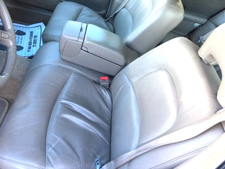 2002 Buick-2 Owners!! LeSabre-LOW MILES 99K!! Limited-CARMARTSOUTH.COM! Knoxville, Tennessee 5