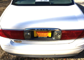 2002 Buick-2 Owners!! LeSabre-LOW MILES 99K!! Limited-CARMARTSOUTH.COM! Knoxville, Tennessee 3