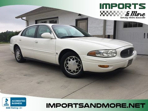 2002 Buick LeSabre Limited in Lenoir City, TN