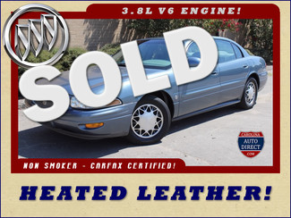 2002 Buick LeSabre Limited - HEATED LEATHER! Mooresville , NC
