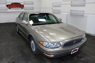 2002 Buick LeSabre Custom Runs Drives Body Inter VGood 3.8LV6 4 spd auto in Nashua, NH