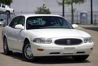 2002 Buick LeSabre in Plano TX