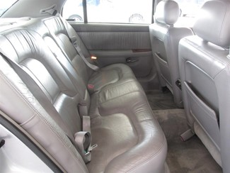 2002 Buick Park Avenue Gardena, California 10