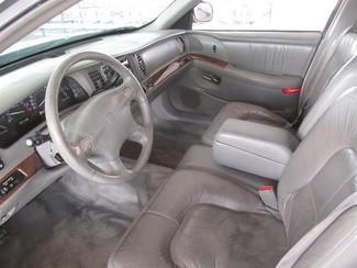 2002 Buick Park Avenue Gardena, California 7