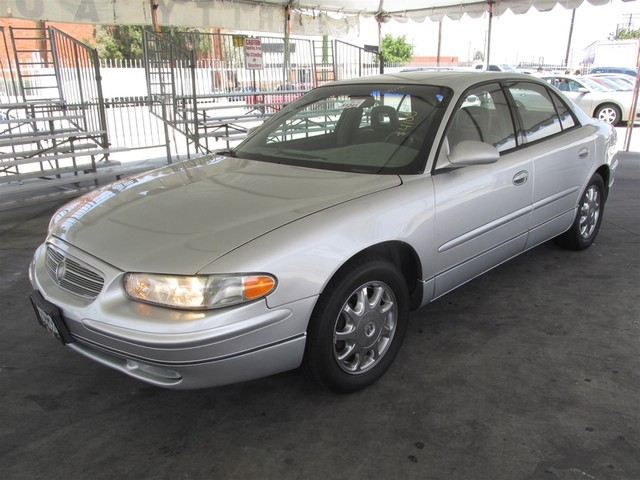 2002 Buick Regal LS Please call or e-mail to check availability All of our vehicles are availab