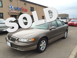 2002 Buick Regal LS Abboud  Low Miles w/ Warranty! Maple Grove, Minnesota