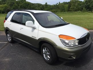 2002 Buick Rendezvous CXL Knoxville, Tennessee 10
