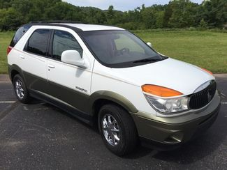2002 Buick Rendezvous CXL Knoxville, Tennessee 9