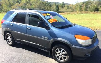 2002 Buick-$3995!! Buy Here Pay Here!! Rendezvous-CARMARTSOUTH.COM CX- Knoxville, Tennessee