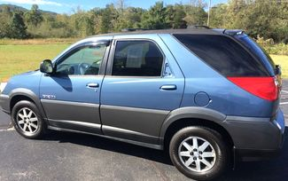 2002 Buick-$3995!! Buy Here Pay Here!! Rendezvous-CARMARTSOUTH.COM CX- Knoxville, Tennessee 2