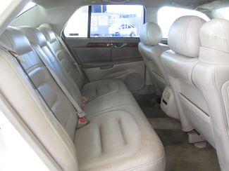 2002 Cadillac DeVille Gardena, California 10