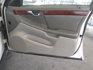 2002 Cadillac DeVille Gardena, California 11