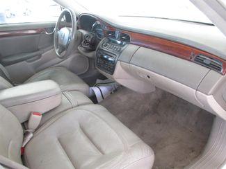 2002 Cadillac DeVille Gardena, California 12