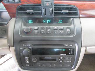 2002 Cadillac DeVille Gardena, California 5