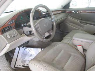 2002 Cadillac DeVille Gardena, California 7