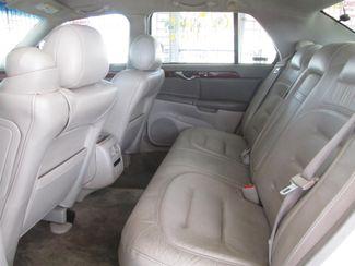 2002 Cadillac DeVille Gardena, California 8