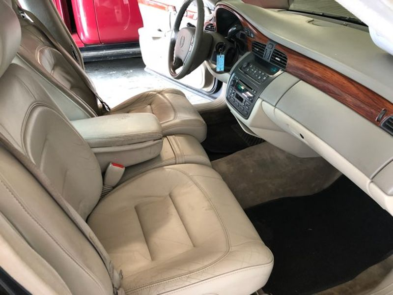 2002 Cadillac DeVille Sedan  in Hope Mills, NC