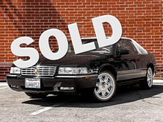 2002 Cadillac Eldorado ESC Burbank, CA