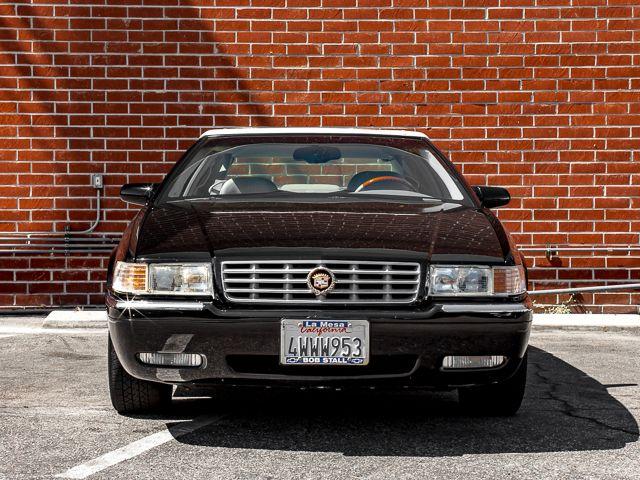 2002 Cadillac Eldorado ESC Burbank, CA 1