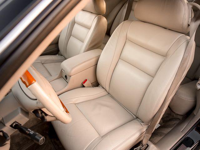 2002 Cadillac Eldorado ESC Burbank, CA 10