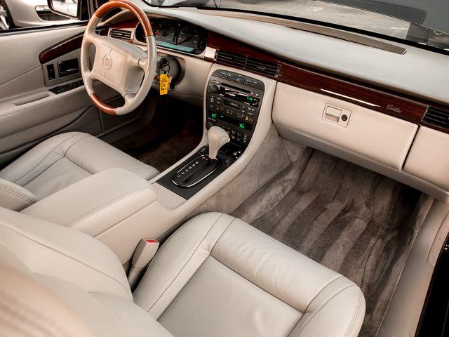 2002 Cadillac Eldorado ESC Burbank, CA 12