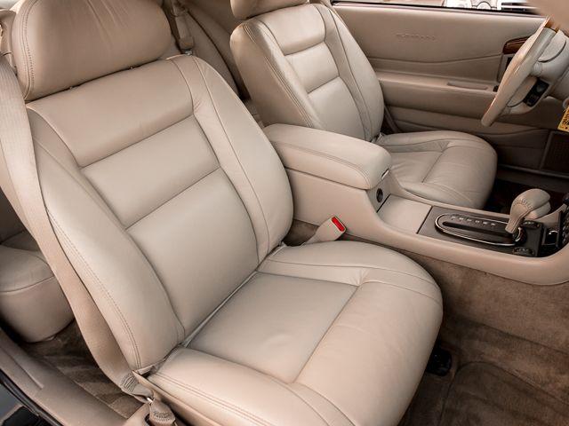 2002 Cadillac Eldorado ESC Burbank, CA 13