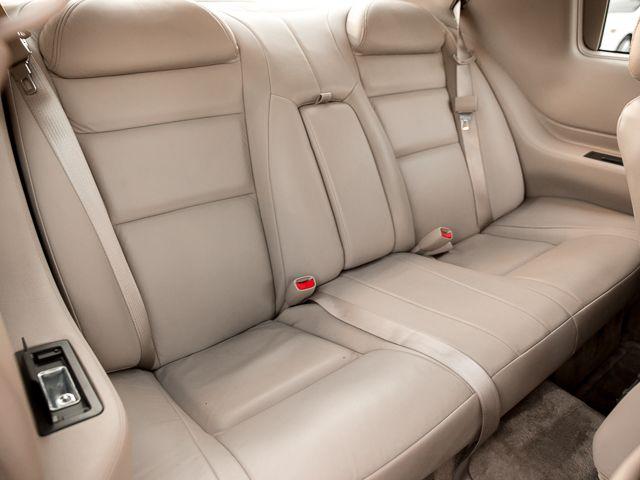 2002 Cadillac Eldorado ESC Burbank, CA 14