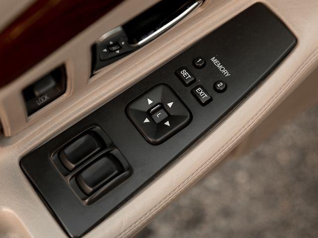2002 Cadillac Eldorado ESC Burbank, CA 16