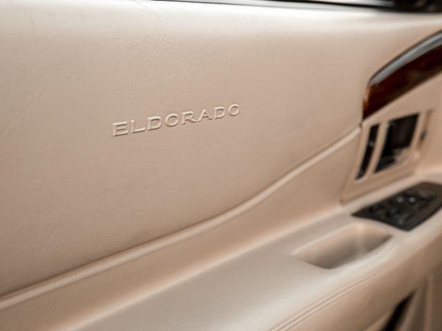 2002 Cadillac Eldorado ESC Burbank, CA 17
