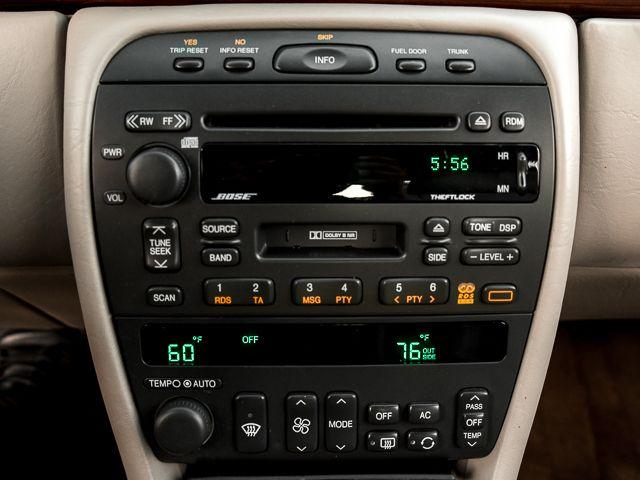 2002 Cadillac Eldorado ESC Burbank, CA 20