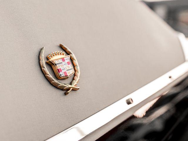 2002 Cadillac Eldorado ESC Burbank, CA 25
