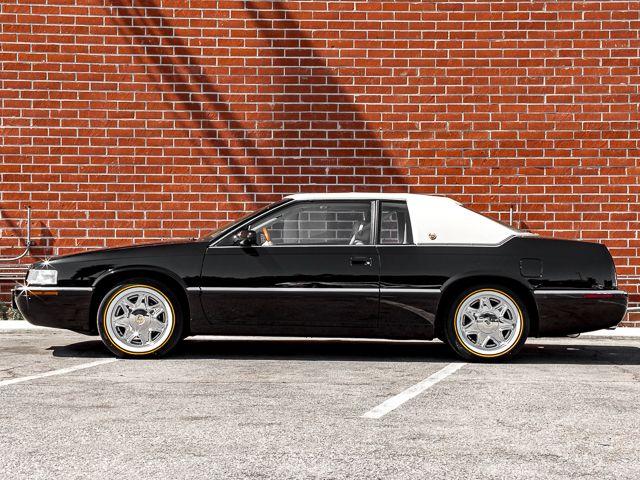 2002 Cadillac Eldorado ESC Burbank, CA 6