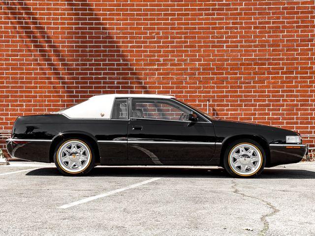 2002 Cadillac Eldorado ESC Burbank, CA 7
