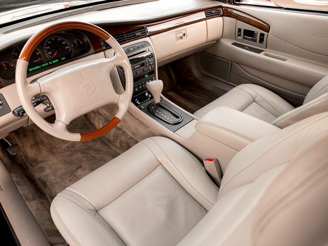 2002 Cadillac Eldorado ESC Burbank, CA 9