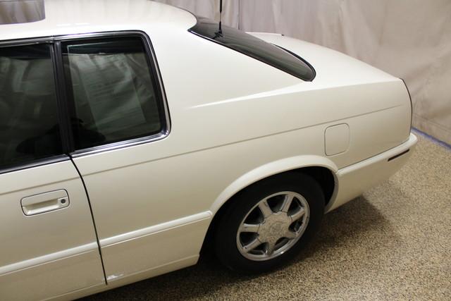 2002 Cadillac Eldorado Touring ETC Roscoe, Illinois 10