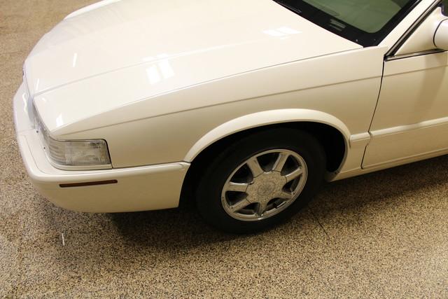 2002 Cadillac Eldorado Touring ETC Roscoe, Illinois 12