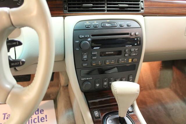 2002 Cadillac Eldorado Touring ETC Roscoe, Illinois 17