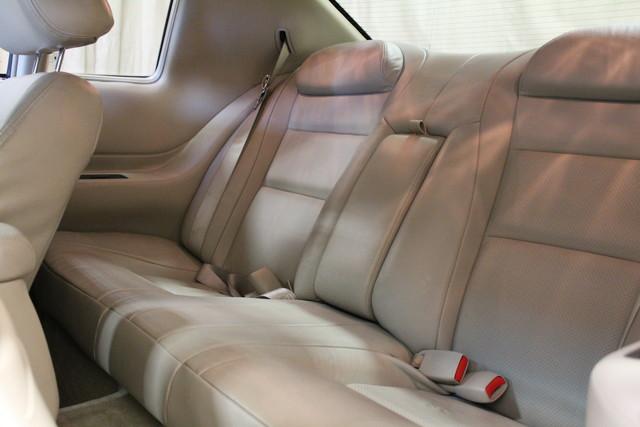 2002 Cadillac Eldorado Touring ETC Roscoe, Illinois 19