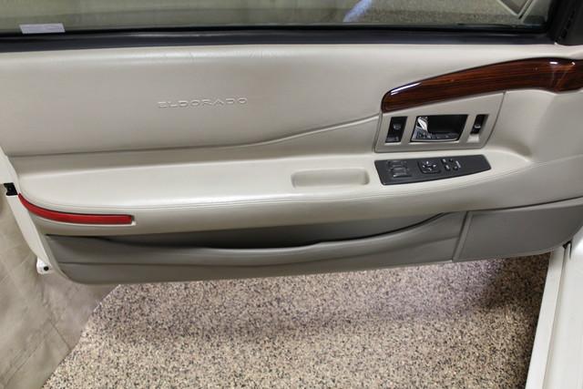 2002 Cadillac Eldorado Touring ETC Roscoe, Illinois 26