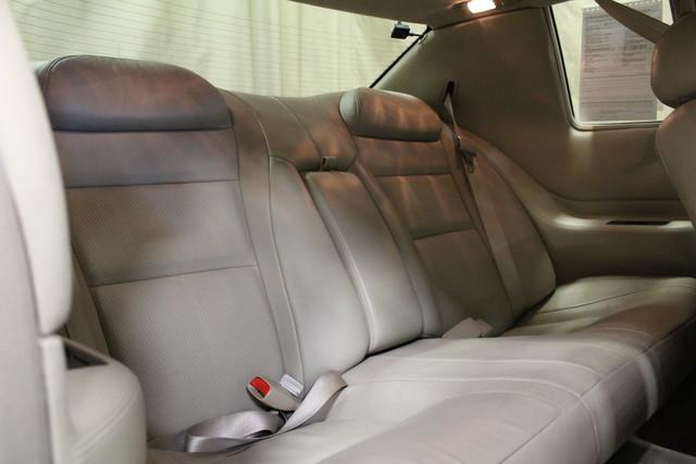 2002 Cadillac Eldorado Touring ETC Roscoe, Illinois 23