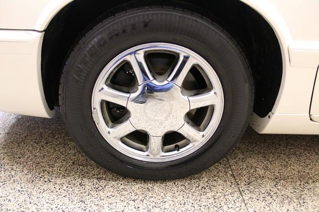 2002 Cadillac Eldorado Touring ETC Roscoe, Illinois 27