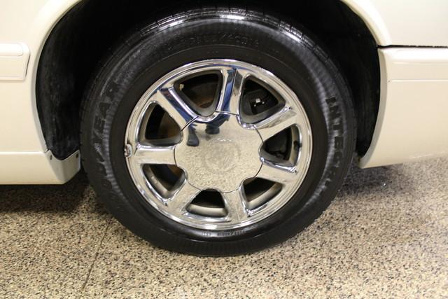 2002 Cadillac Eldorado Touring ETC Roscoe, Illinois 30